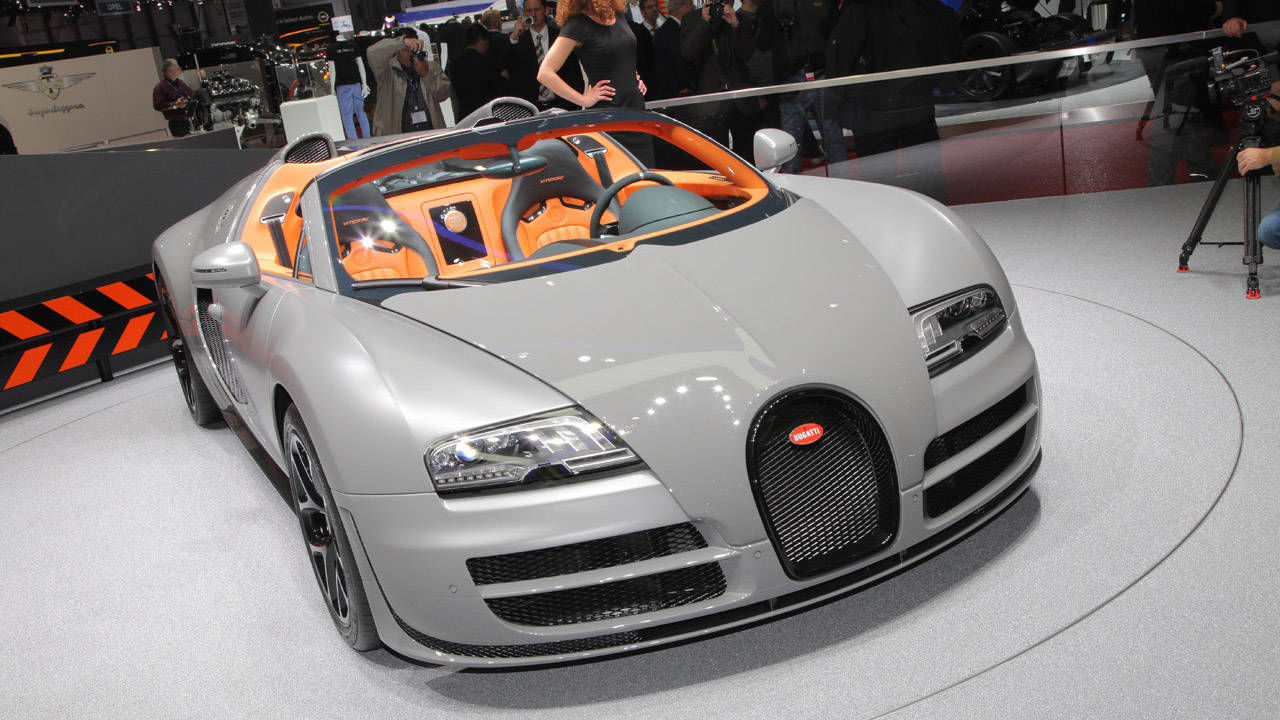 photos 2013 bugatti veyron 16 4 grand sport vitesse. Black Bedroom Furniture Sets. Home Design Ideas