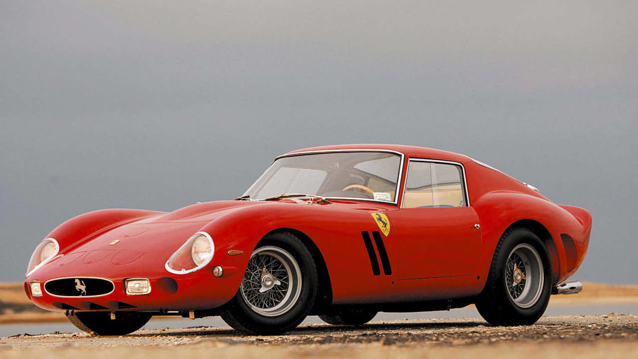 celebration ferrari 250 gto. Black Bedroom Furniture Sets. Home Design Ideas