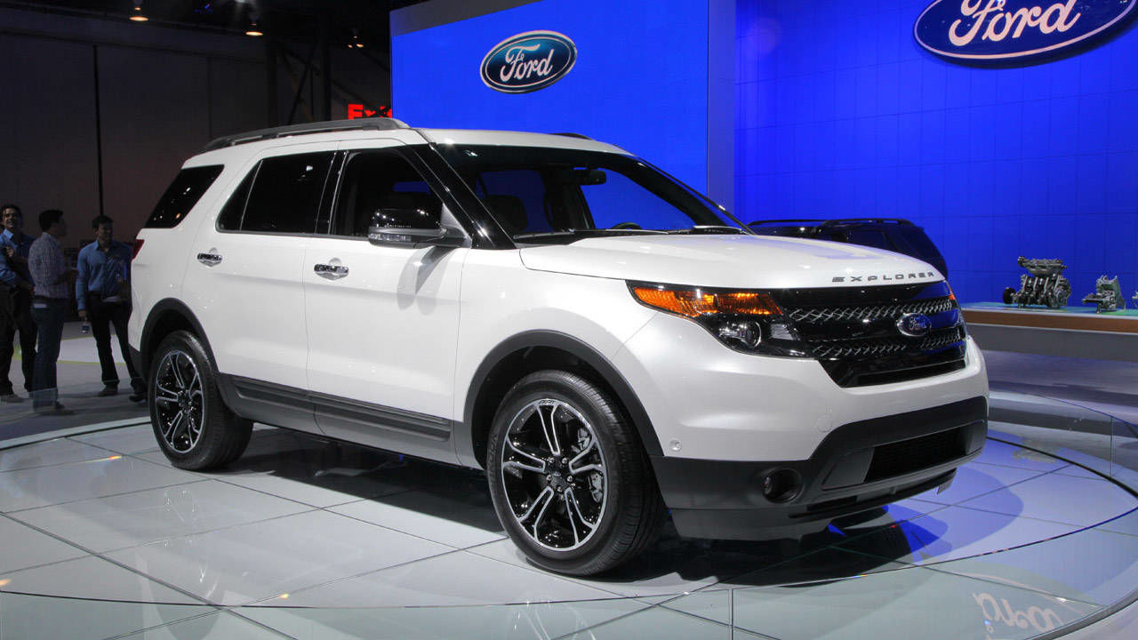photos 2013 ford explorer sport. Black Bedroom Furniture Sets. Home Design Ideas
