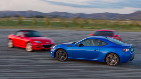 Hyundai Genesis Coupe Track Vs Grand Touring