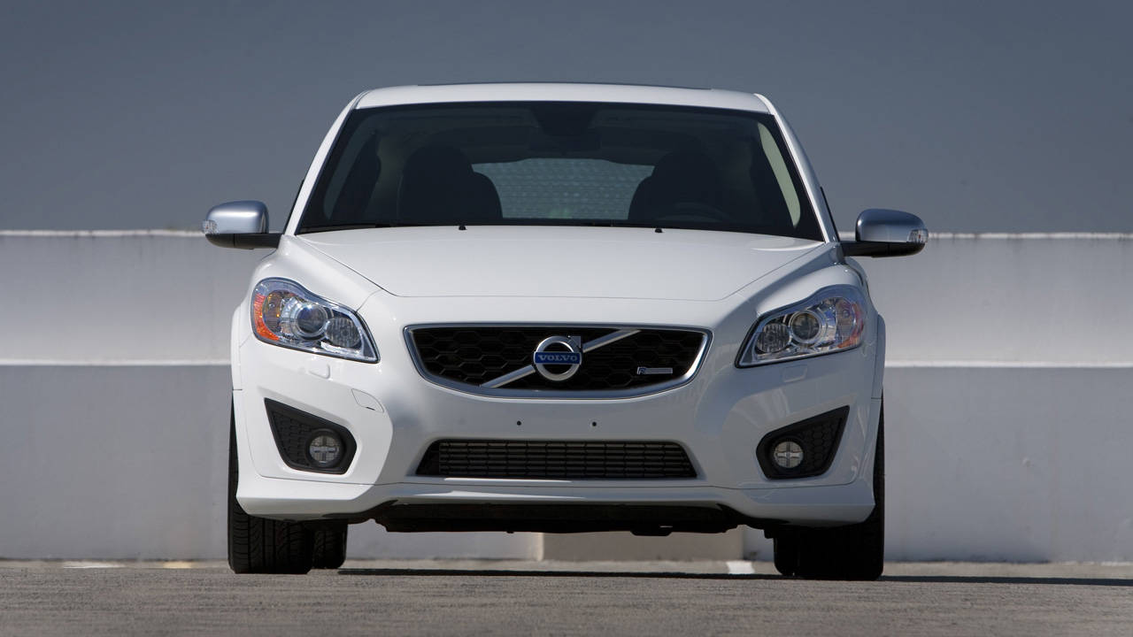 photos 2012 volvo c30 t5 r design. Black Bedroom Furniture Sets. Home Design Ideas