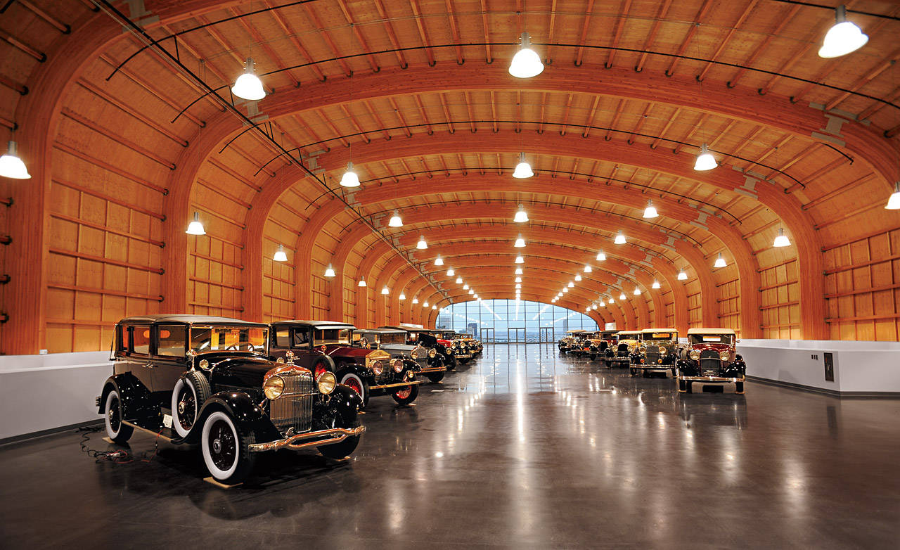 Car Museum Los Angeles >> Photos: LeMay—America's Car Museum