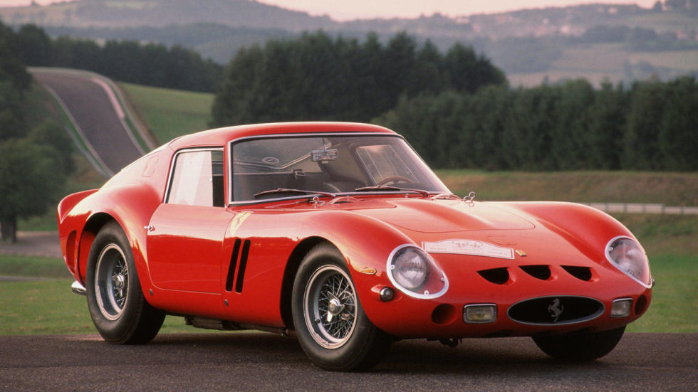 Celebration: Ferrari 250 GTO