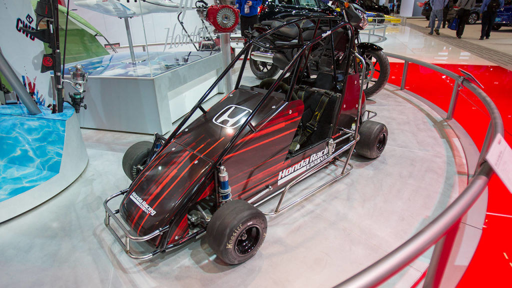 Parts for a quarter midget car share your
