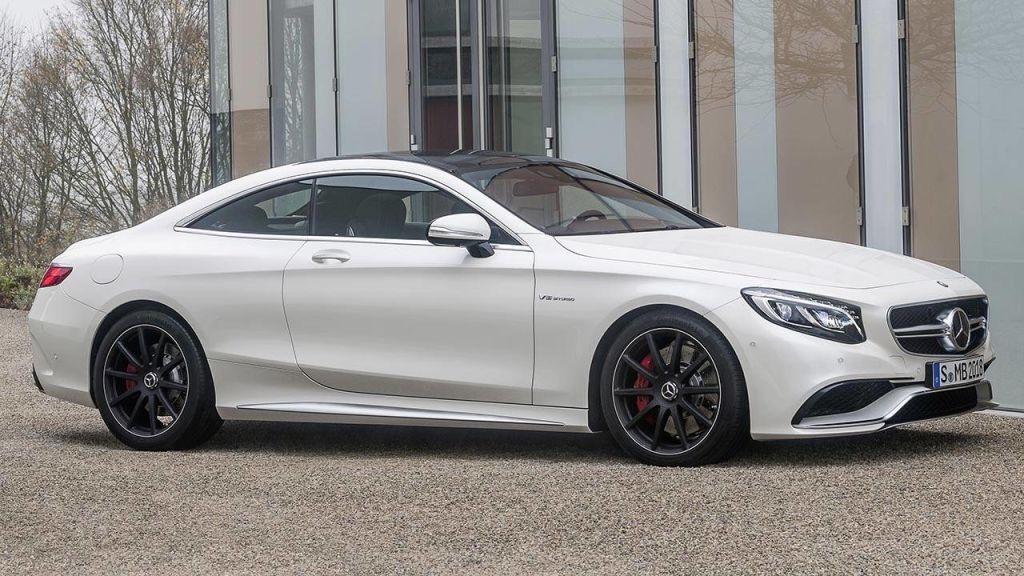 Pics for mercedes c250 coupe 2015 for Mercedes benz c250 2015