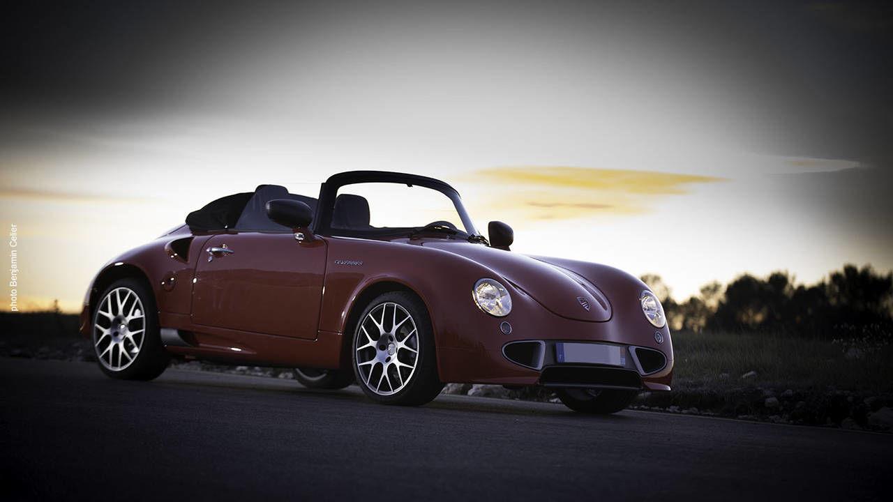 Photos: PGO Automobile...