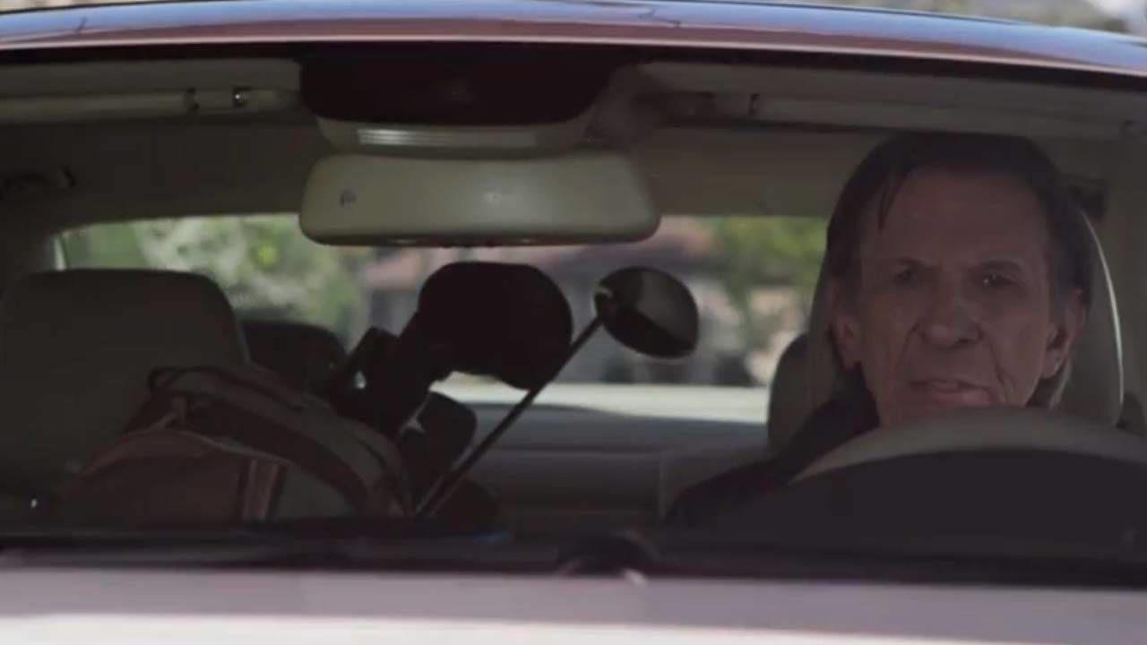 Audi Spock Vs Spock Ad 2014 Audi S7 Video With Zachary