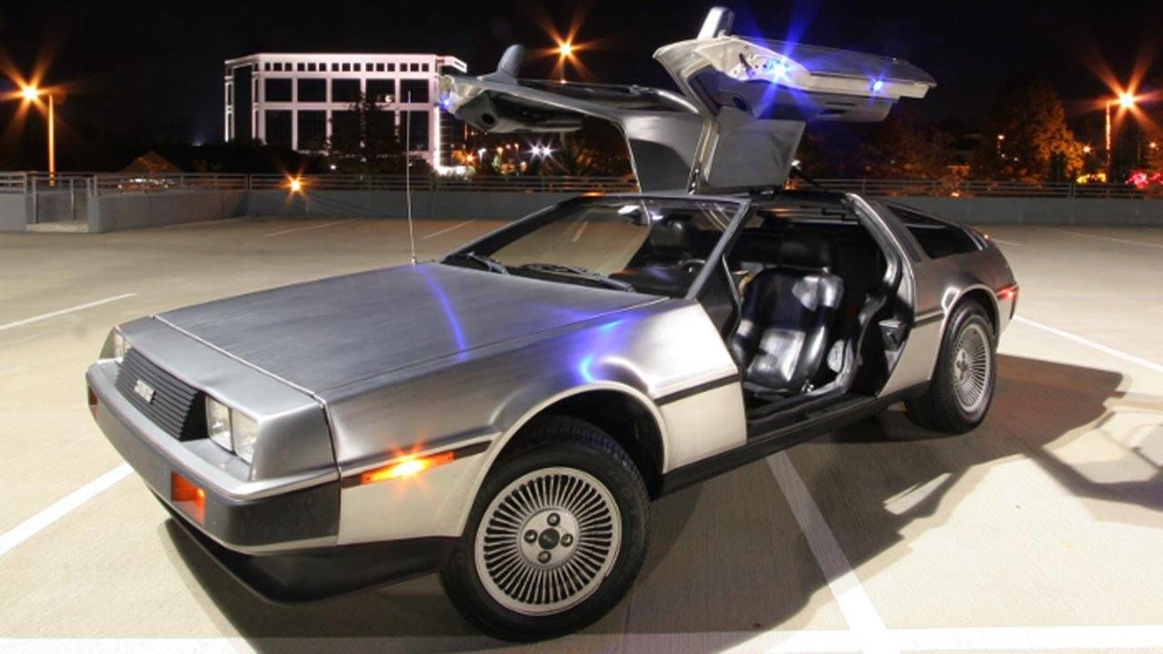 delorean selling for bitcoins virtual currency sports car for sale. Black Bedroom Furniture Sets. Home Design Ideas
