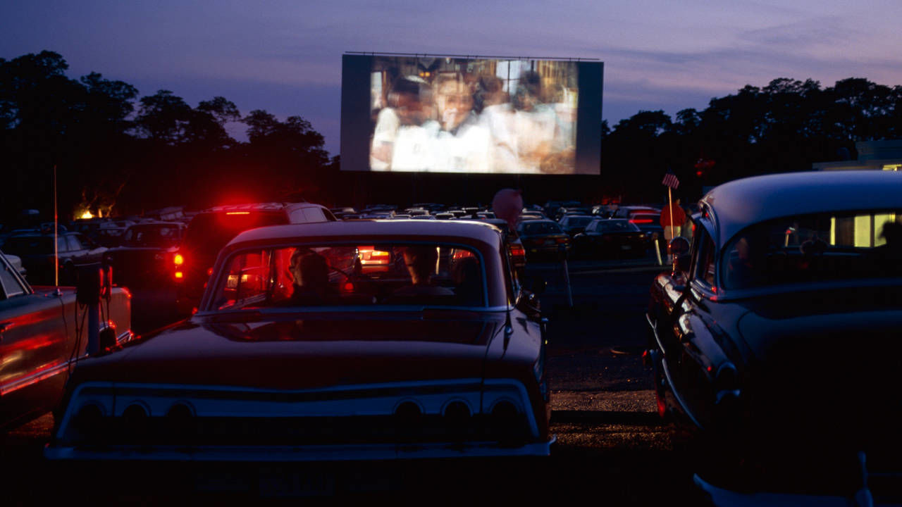 honda wants to save the drive ins drive in theaters. Black Bedroom Furniture Sets. Home Design Ideas