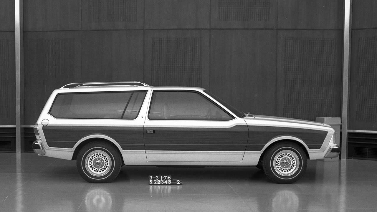 The Fox Body Ford Mustang A Design Story From Sketch To