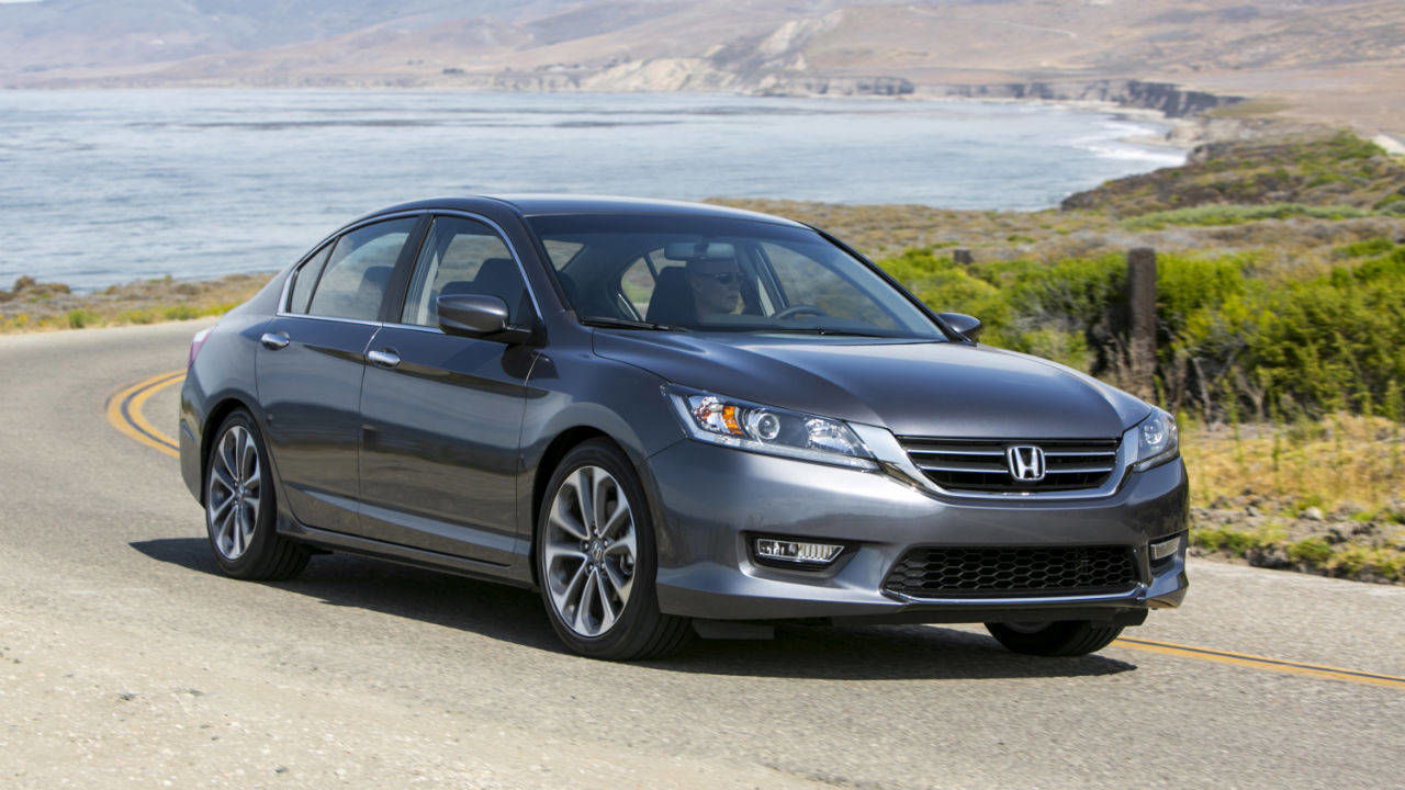 2014 honda accord sport photos. Black Bedroom Furniture Sets. Home Design Ideas