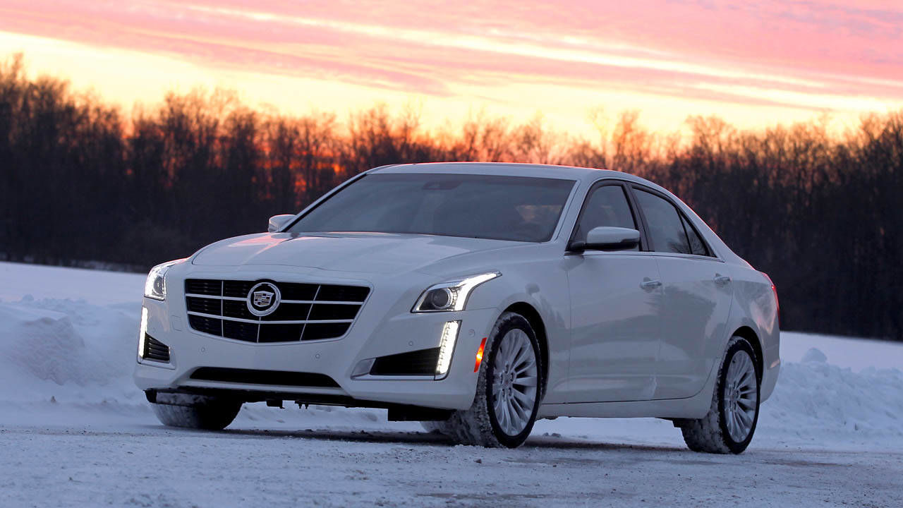 2014 cadillac cts 3 6 performance drive notes. Black Bedroom Furniture Sets. Home Design Ideas