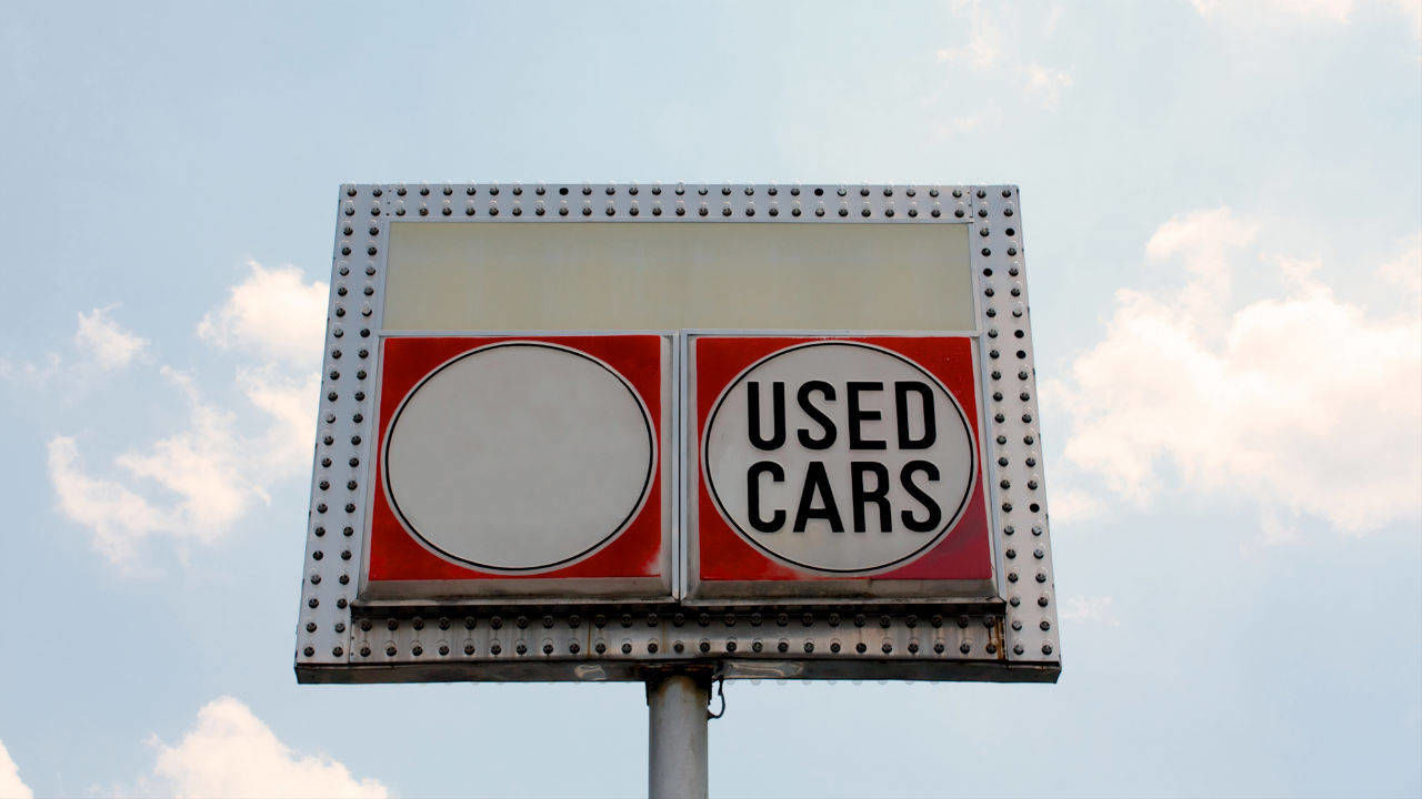 10 secrets to the car dealership - web originals, Invoice templates