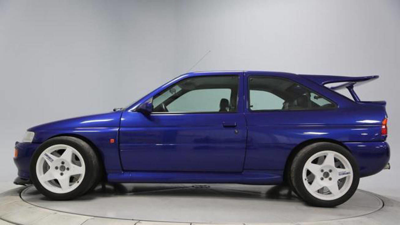 Ford Cosworth Escort