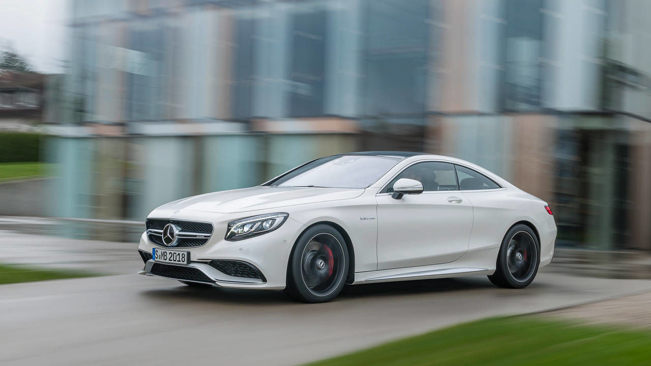 Photos 2015 mercedes benz s63 amg for 2015 mercedes benz s63