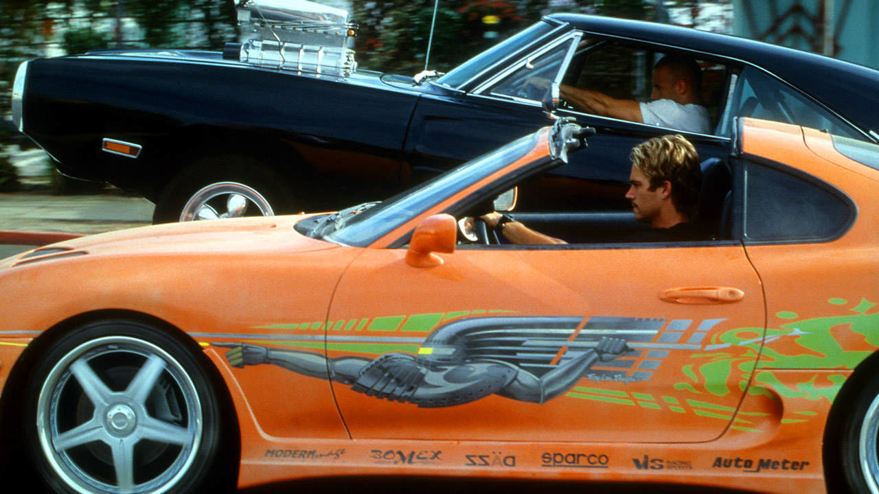 fast furious 7 to use a cgi paul walker car movies. Black Bedroom Furniture Sets. Home Design Ideas