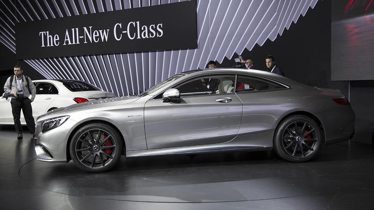 Yoanndurand c63 amg coupe 2015 images - Mercedes c63 amg coupe 2015 ...