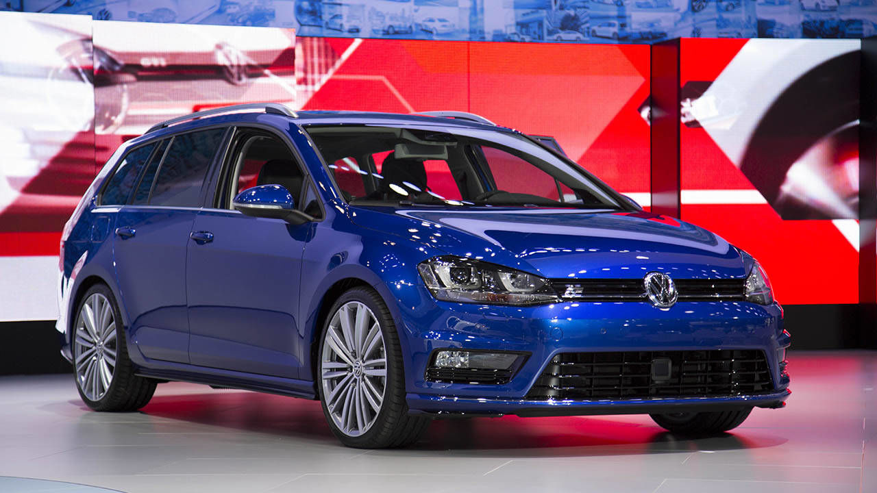photos 2015 volkswagen golf tdi sportwagen concept. Black Bedroom Furniture Sets. Home Design Ideas