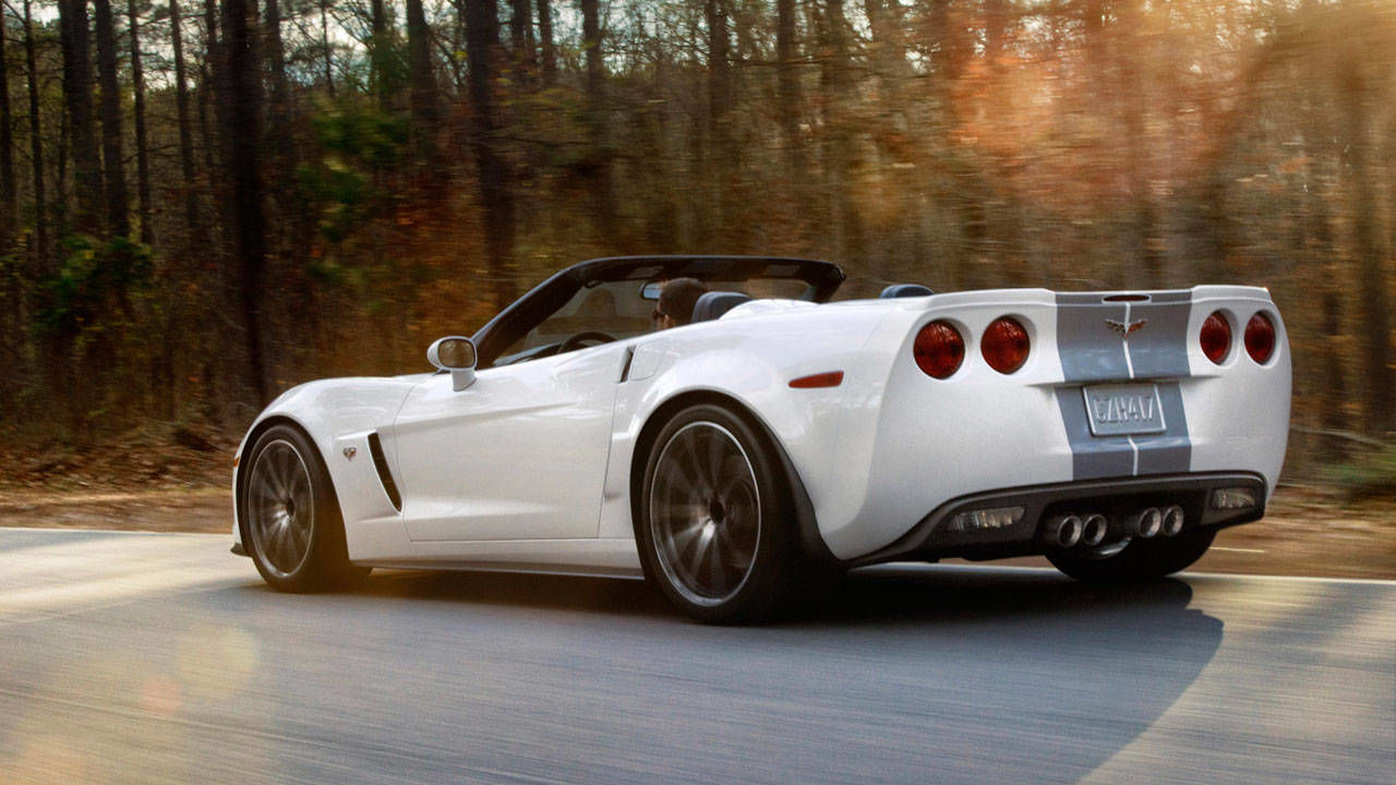 2013 chevrolet corvette 427 convertible announced. Black Bedroom Furniture Sets. Home Design Ideas
