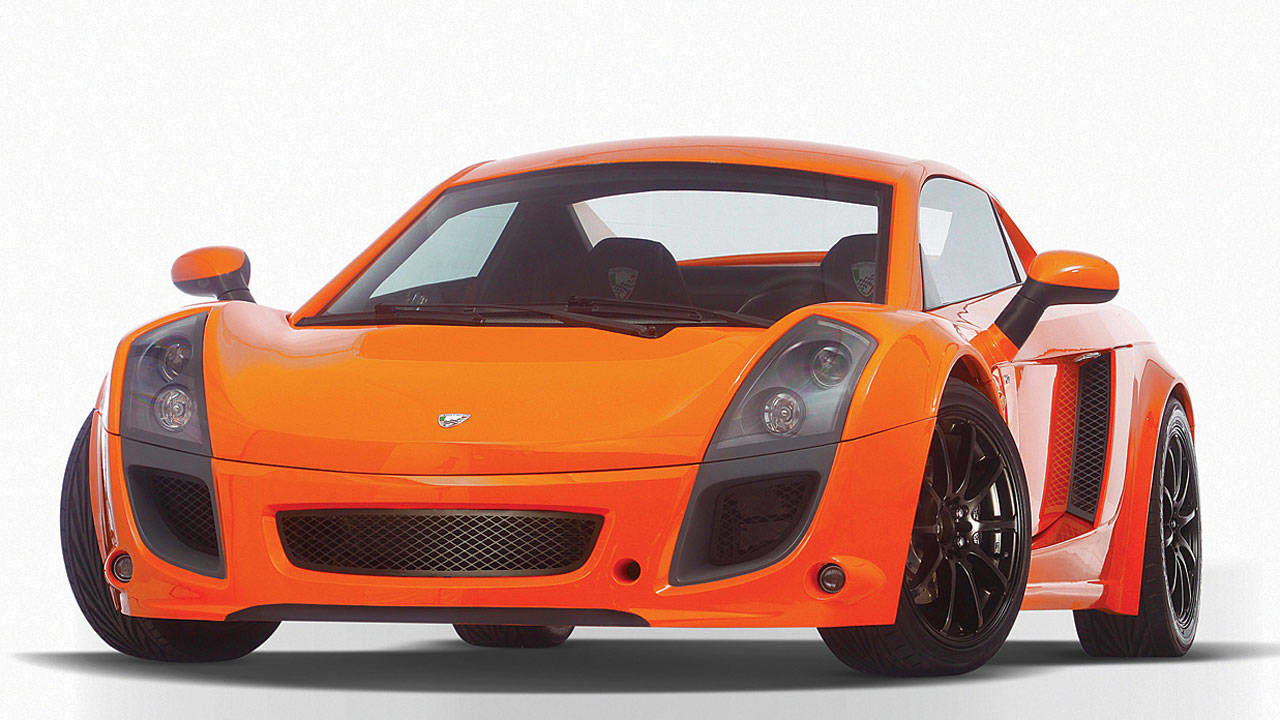 2012 Mastretta MXT – First Look at New Mexican Supercar ...
