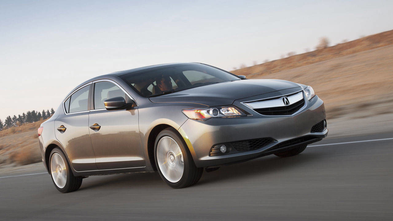 2013 Acura ILX Photos, Specs, Price And Review