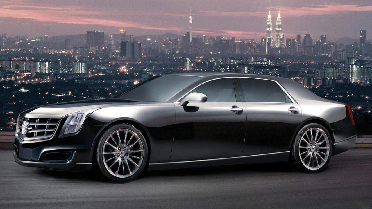 cadillac ciel concept car indepth � future car concept