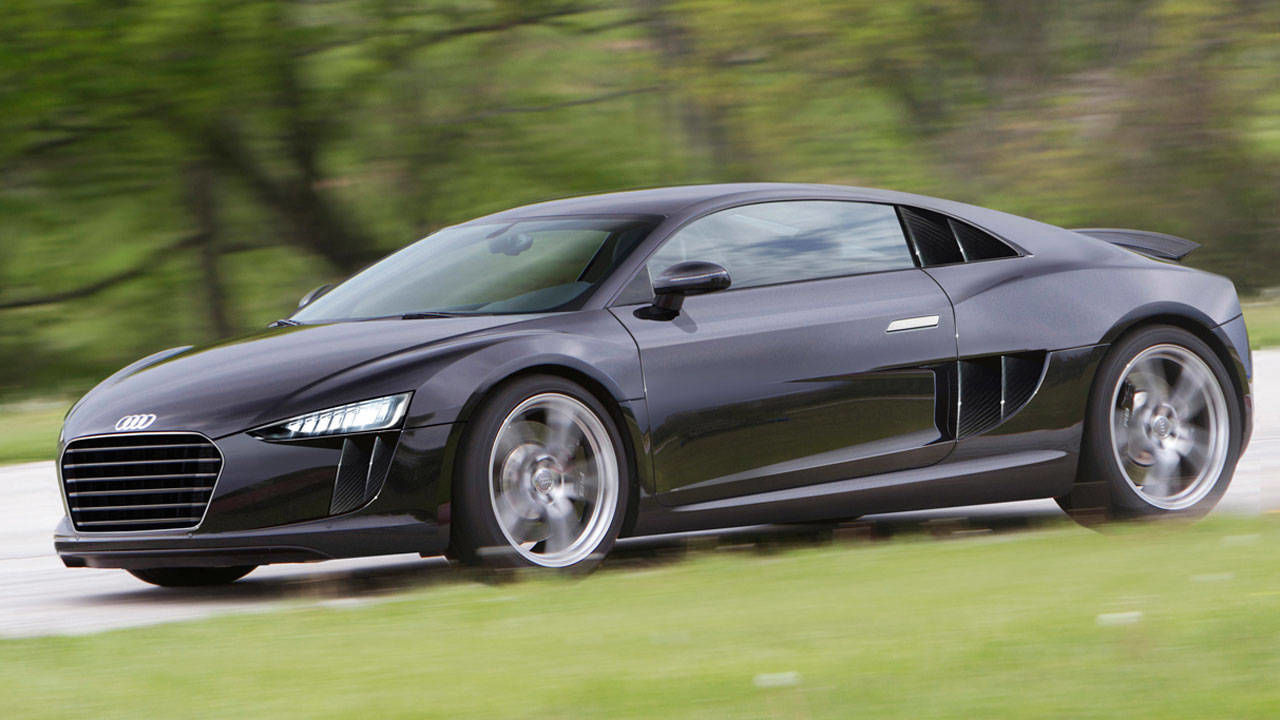 2015 Audi R8 First Image And Details Next Audi R8 Design