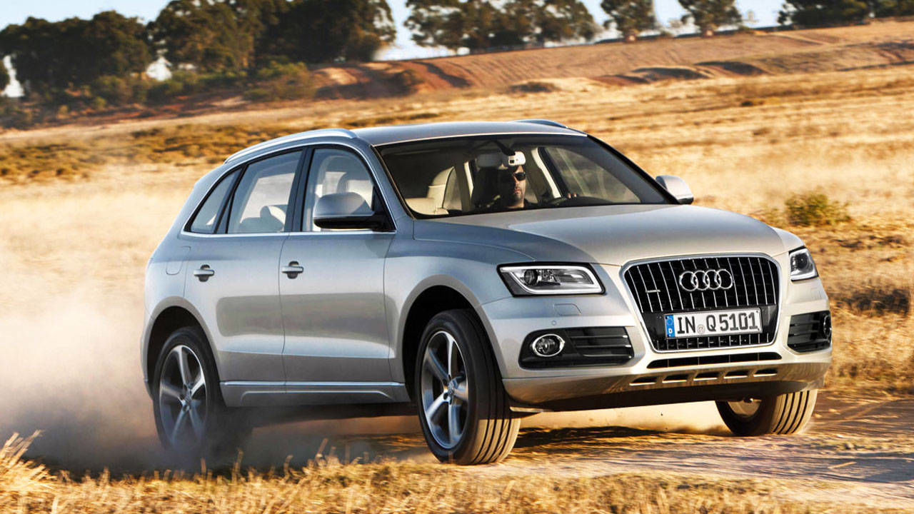 2013 audi q5 and q5 hybrid review with specs and features. Black Bedroom Furniture Sets. Home Design Ideas