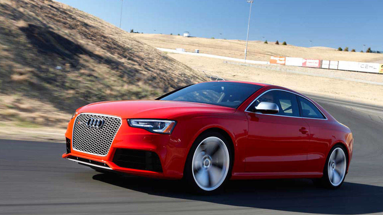 2013 audi rs5 review specs photos and sonoma raceway. Black Bedroom Furniture Sets. Home Design Ideas