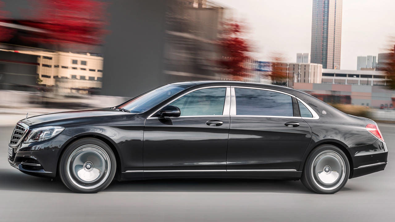 2016 mercedes maybach s600 for Mercedes benz s600 maybach