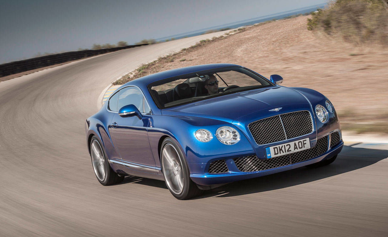 photos 2013 bentley continental gt speed. Black Bedroom Furniture Sets. Home Design Ideas