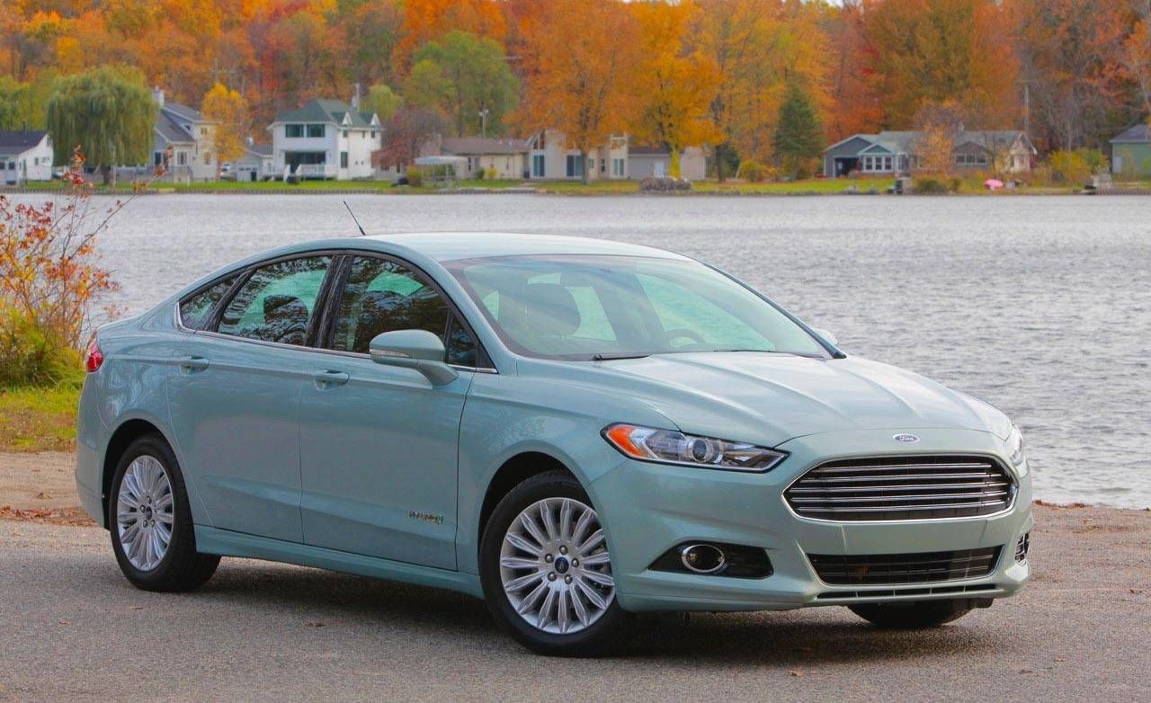 Fuel tank capacity 2010 2015 ford fusion hybrid autos post