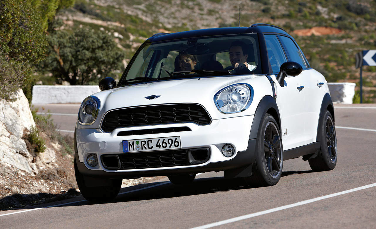 photos 2011 mini cooper s countryman. Black Bedroom Furniture Sets. Home Design Ideas
