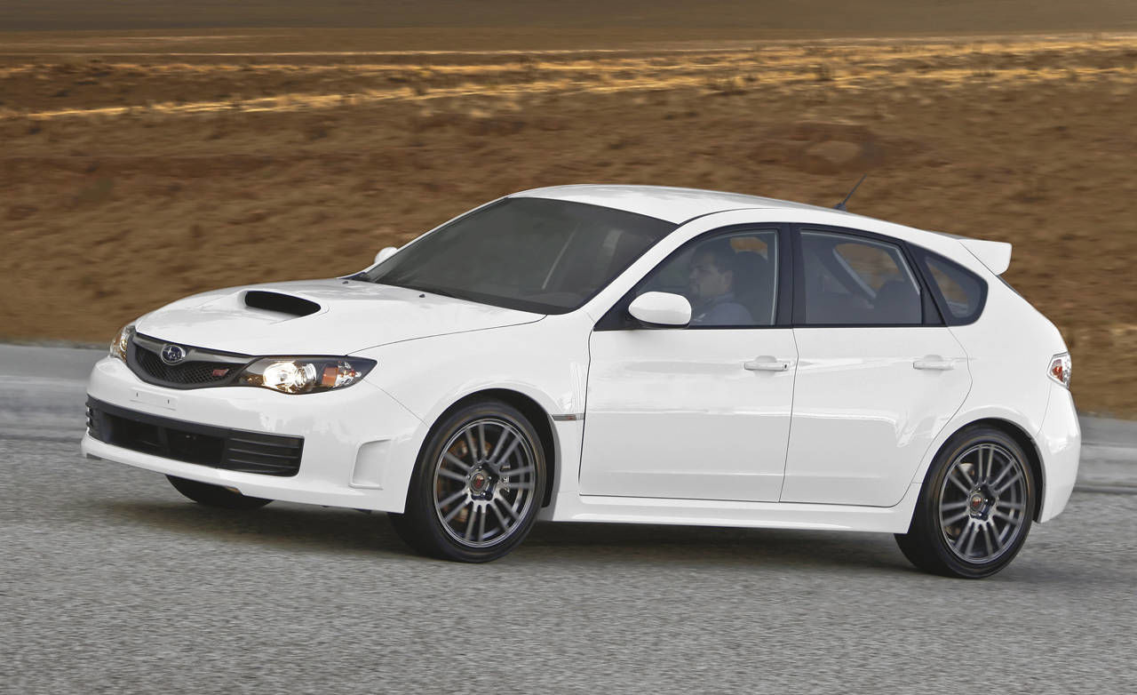 photos 2010 subaru impreza wrx sti special edition. Black Bedroom Furniture Sets. Home Design Ideas