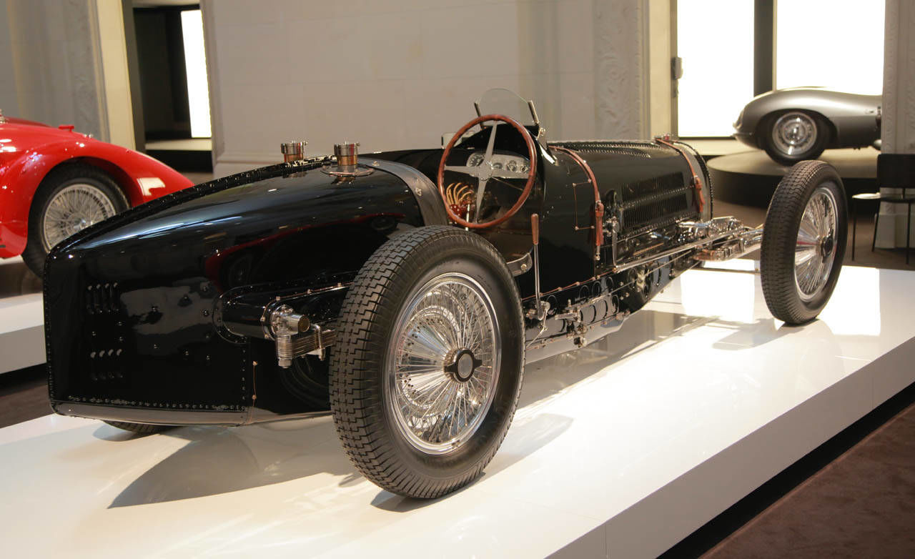 photos 1933 bugatti type 59 grand prix car. Black Bedroom Furniture Sets. Home Design Ideas