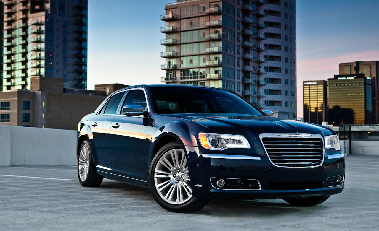 photos 2011 chrysler 300c awd. Black Bedroom Furniture Sets. Home Design Ideas
