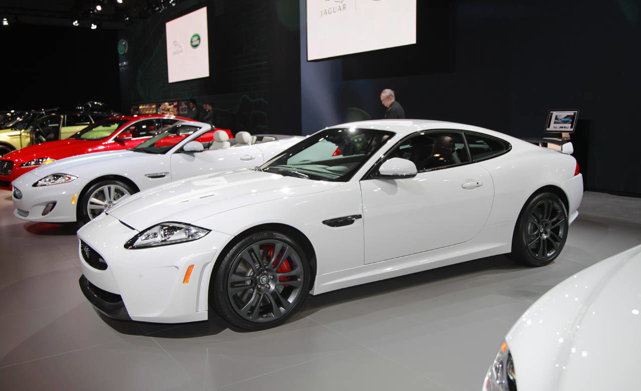 What S A Better Car A Porsche  Or Jaguar Xkr