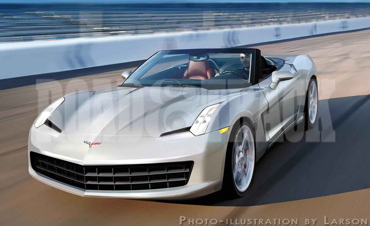 2013 corvette chevrolet corvette c7 future sports car