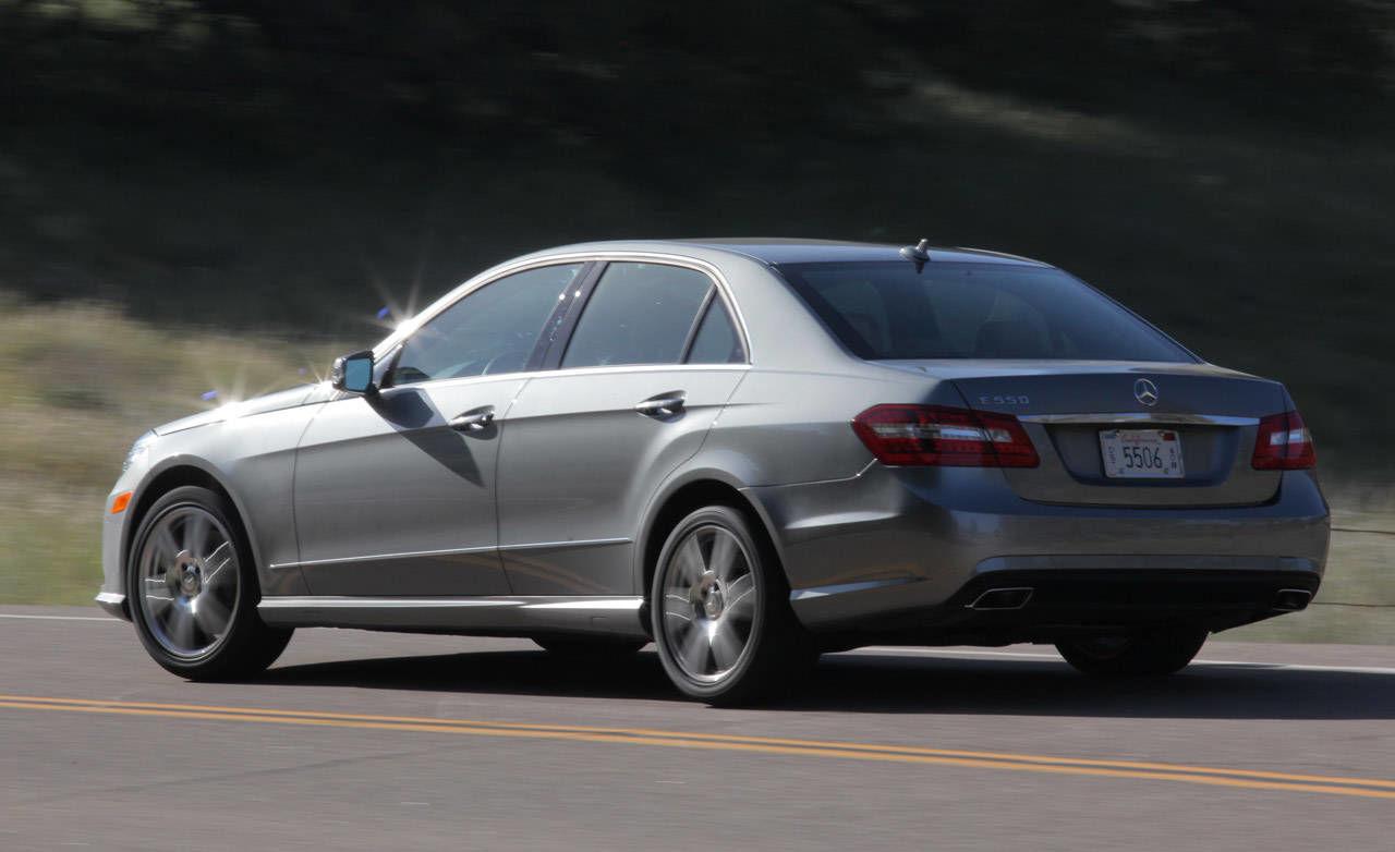 Photos 2010 mercedes benz e550 for Mercedes benz e550 2010