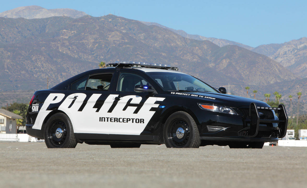 photos ford police interceptor. Cars Review. Best American Auto & Cars Review