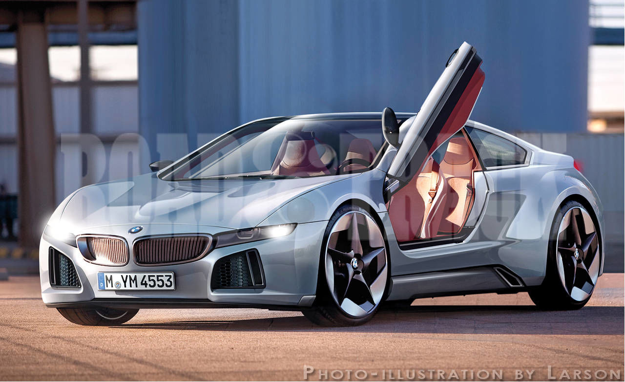 B F E Sports Cars Of The Future Bmw Vision Supercar Lg on Volvo S60 Sketch