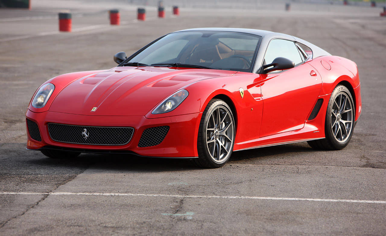 ferrari 599 2011 ferrari 599 gto review. Black Bedroom Furniture Sets. Home Design Ideas