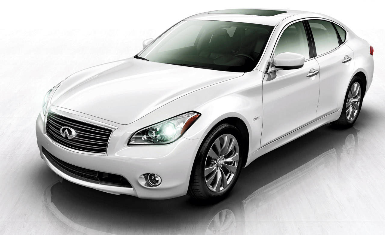 New Car Search: New 2011 Infiniti Cars Reviewed