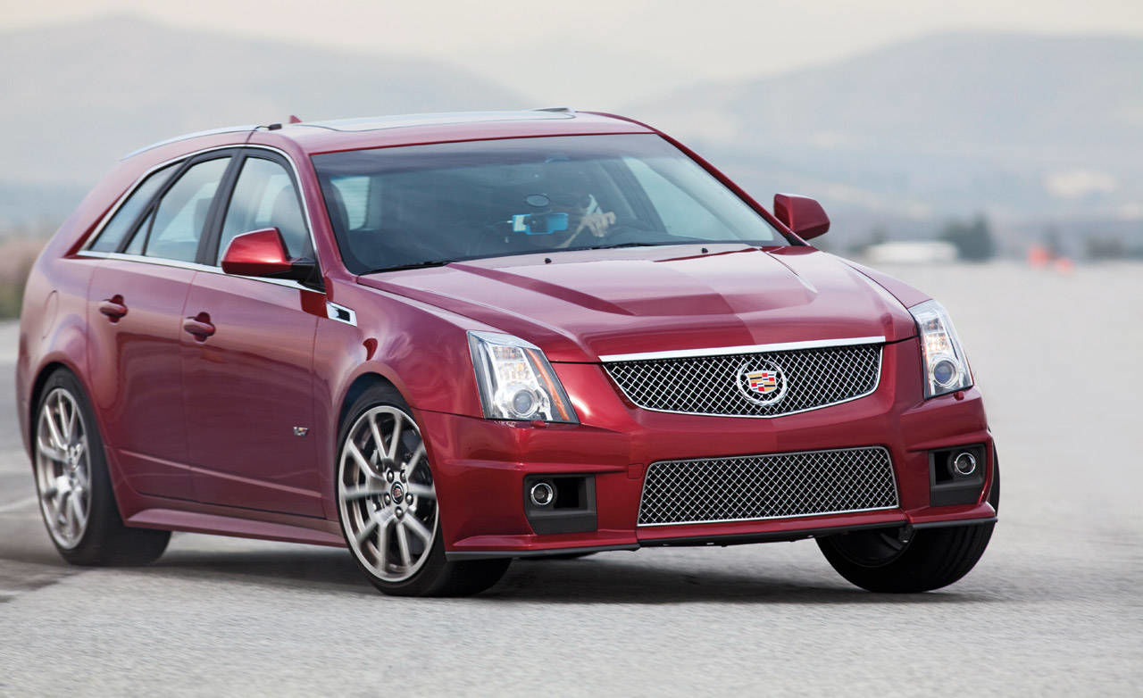 2011 cadillac cts v new cadillac cts v coupe review. Black Bedroom Furniture Sets. Home Design Ideas