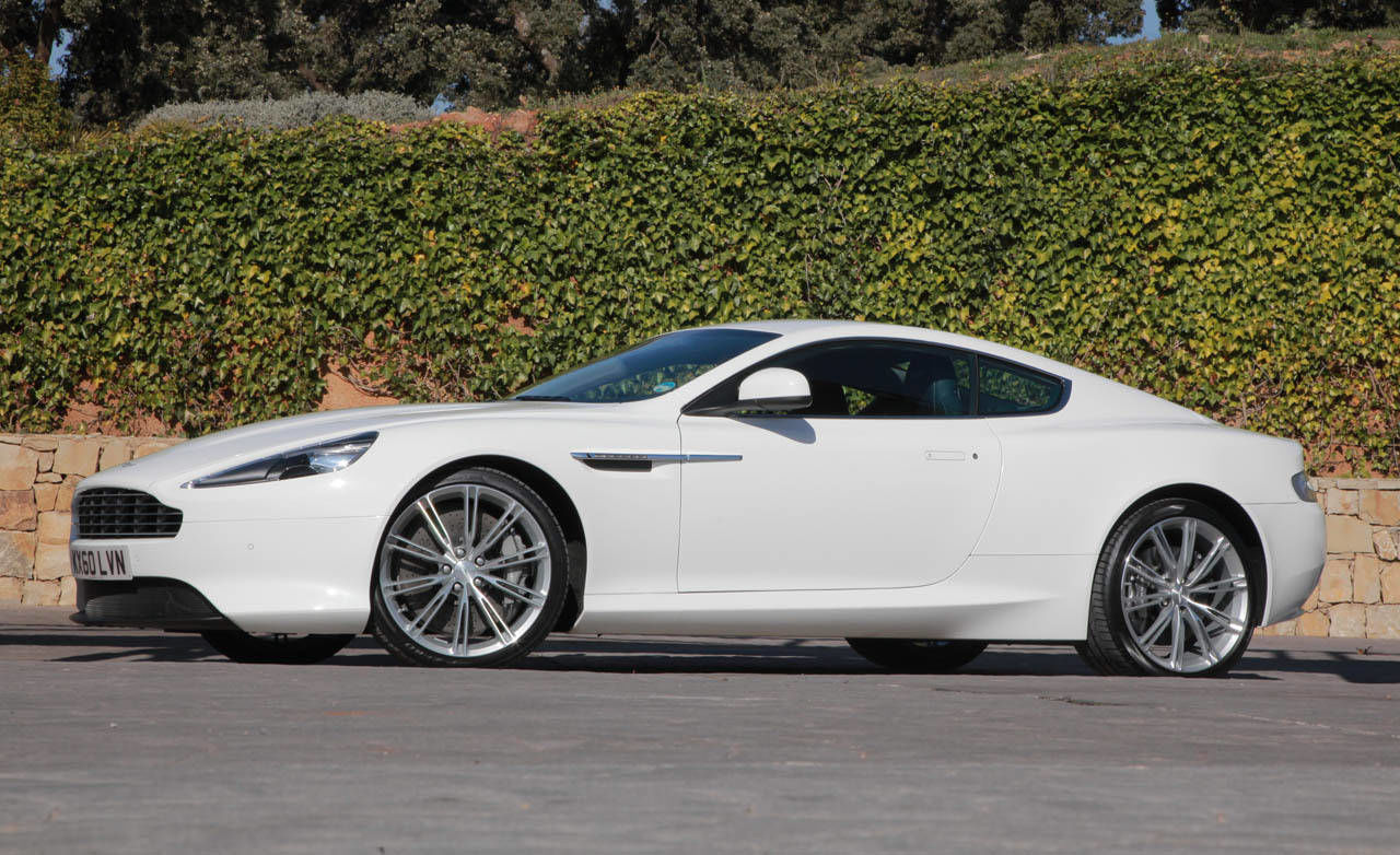 aston martin virage 2012 aston martin virage review. Cars Review. Best American Auto & Cars Review
