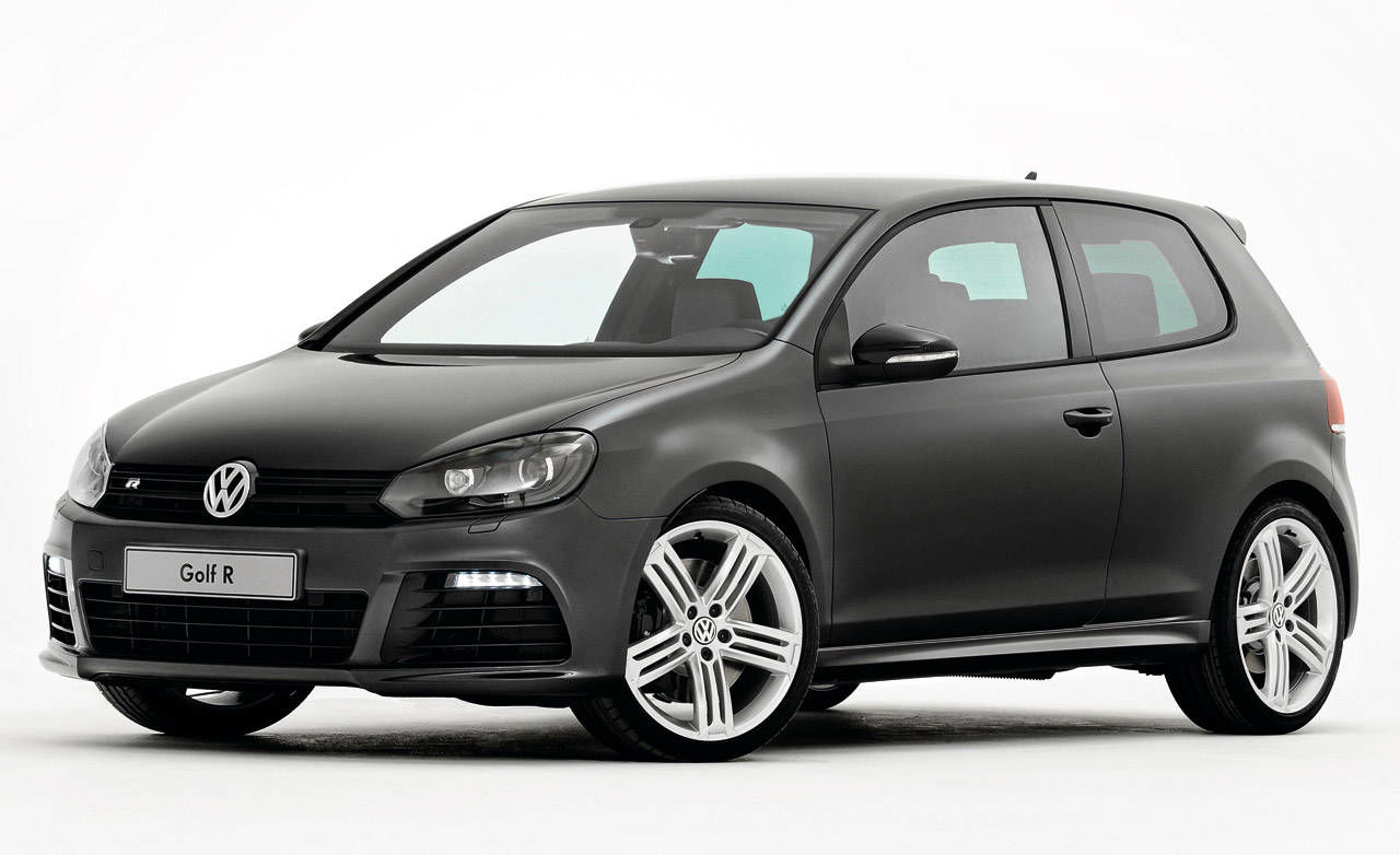 vw golf r 2012 volkswagen golf r review. Black Bedroom Furniture Sets. Home Design Ideas