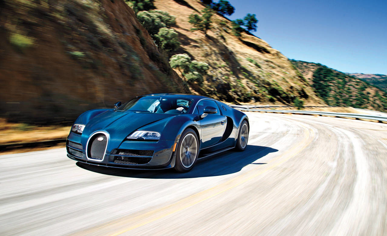2011 bugatti veyron 16 4 super sport road test. Black Bedroom Furniture Sets. Home Design Ideas
