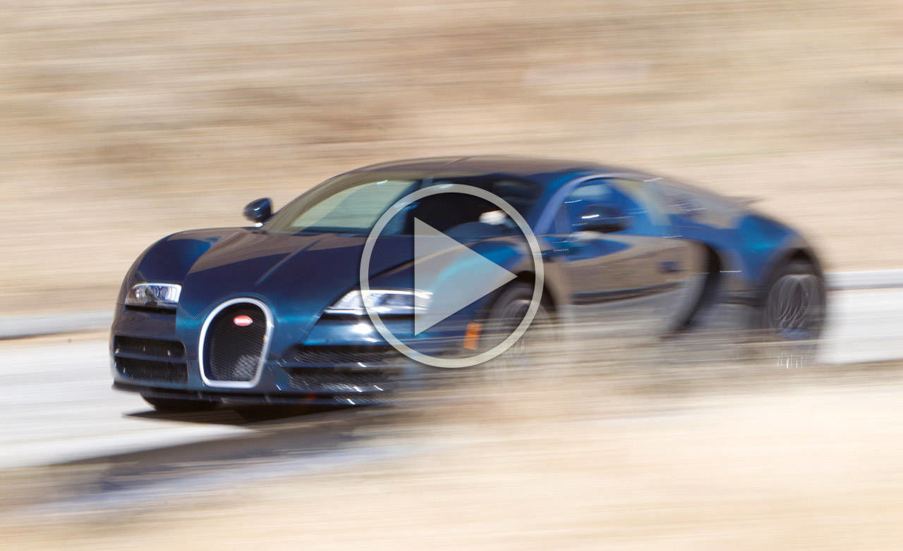 2011 bugatti veyron 16 4 super sport bugatti super sport road test video. Black Bedroom Furniture Sets. Home Design Ideas