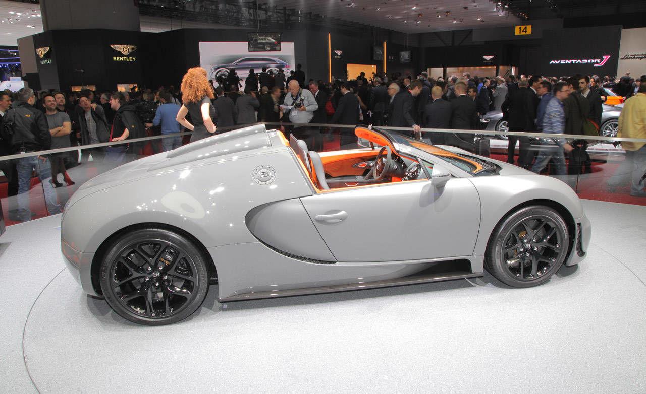 2013 bugatti veyron 16 4 grand sport vitesse photos and. Black Bedroom Furniture Sets. Home Design Ideas