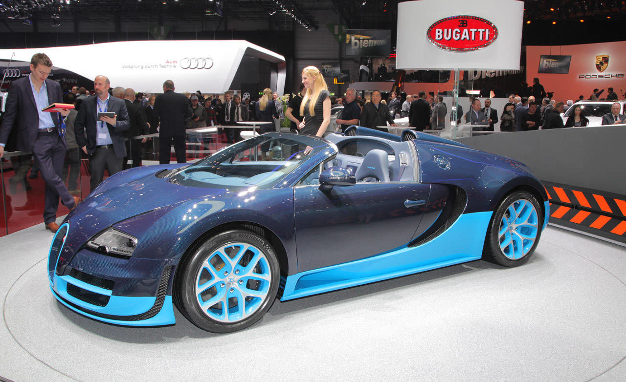 2013 bugatti veyron 16 4 grand sport vitesse photos and specs. Black Bedroom Furniture Sets. Home Design Ideas